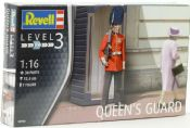 Revell 02800 Queen's Guard - half price!